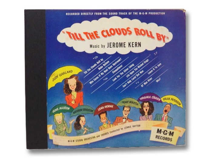 Till the Clouds Roll By, Kern, Jerome