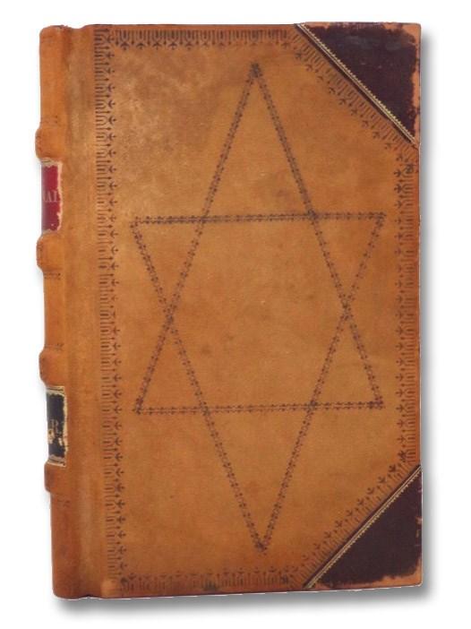 Nineteenth Century Ledger (Blank), Lucas Brothers