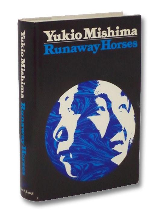 Runaway Horses (Sea of Fertility), Misimas, Yukio