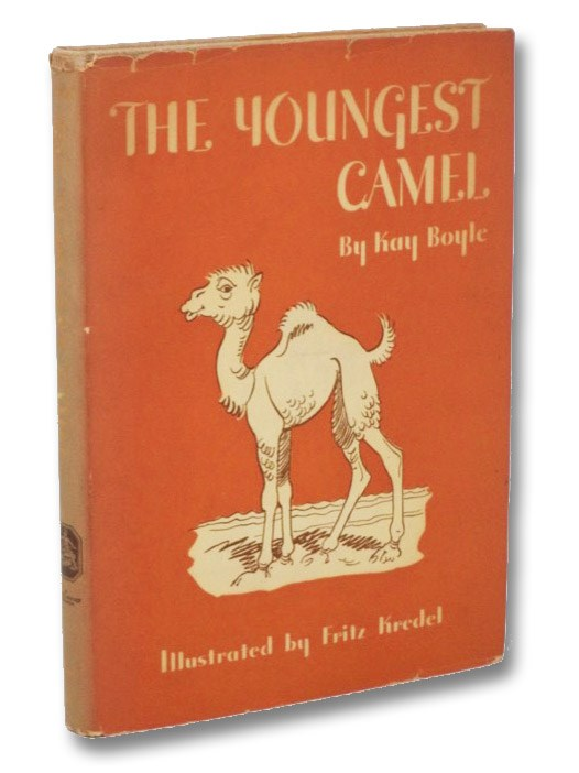 The Youngest Camel, Boyle, Kay