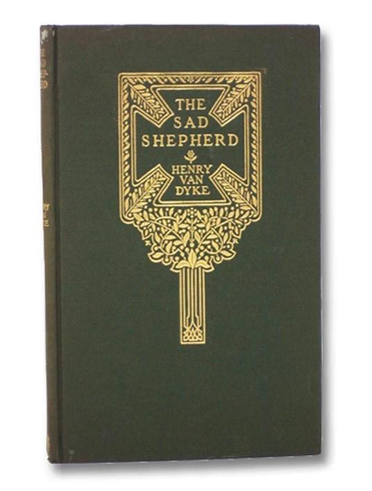 The Sad Shepherd: A Christmas Story, Van Dyke, Henry
