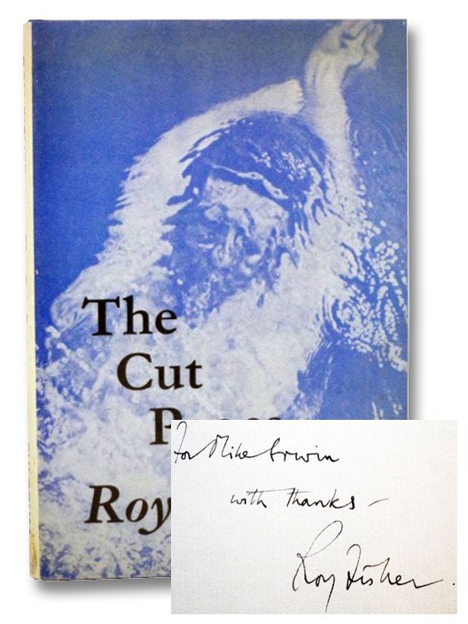 The Cut Pages, Fisher, Roy