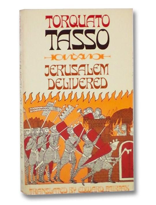 Jerusalem Delivered, Tasso, Torquato
