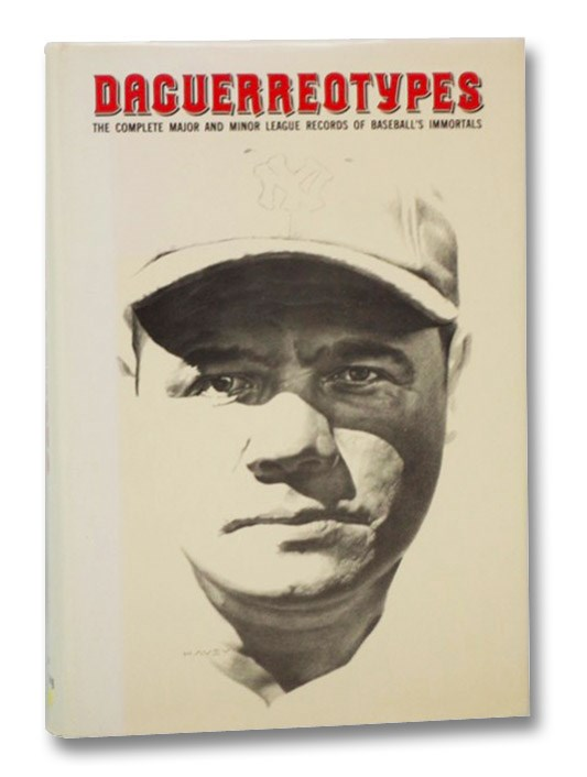 Daguerreotypes of Great Stars of Baseball, Spink, C.C. Johnson; Mac Farlane, Paul