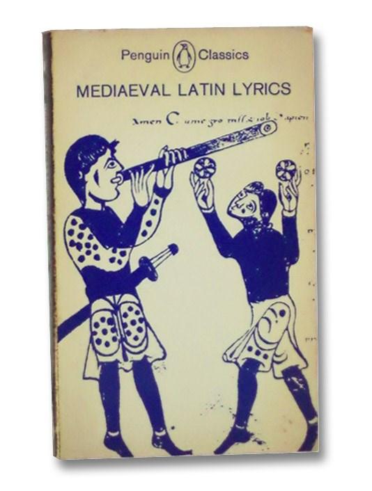 Mediaeval Latin Lyrics, Waddell, Helen