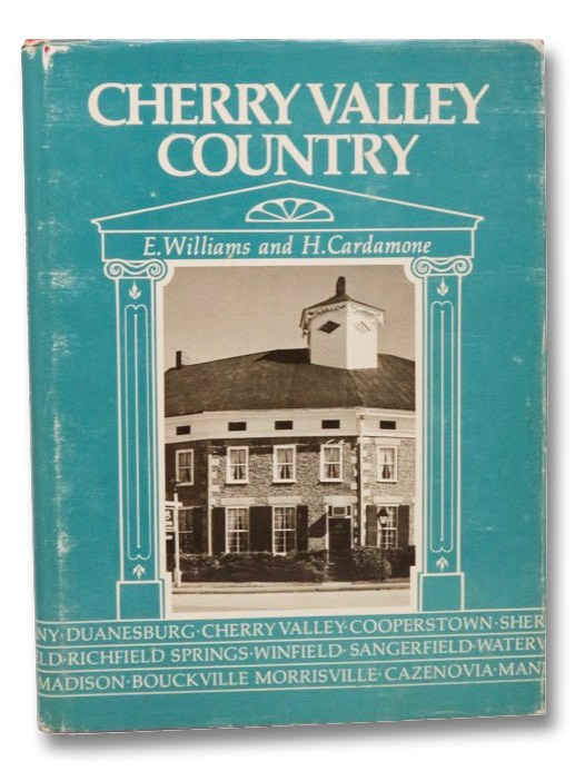 Cherry Valley Country, Williams, Emily; Ellis, David M.
