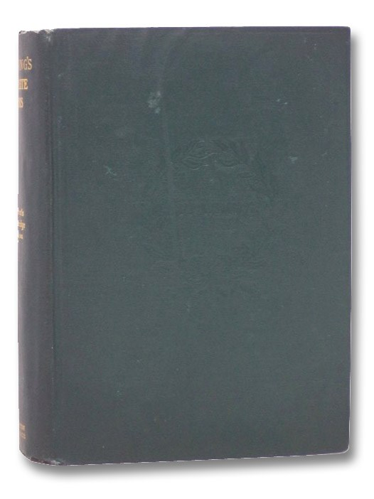 The Complete Poetic and Dramatic Works of Robert Browning (Student's Cambridge Edition), Browning, Robert