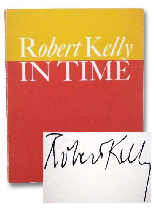 In Time, Kelly, Robert