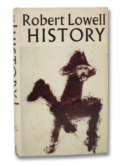 History, Lowell, Robert