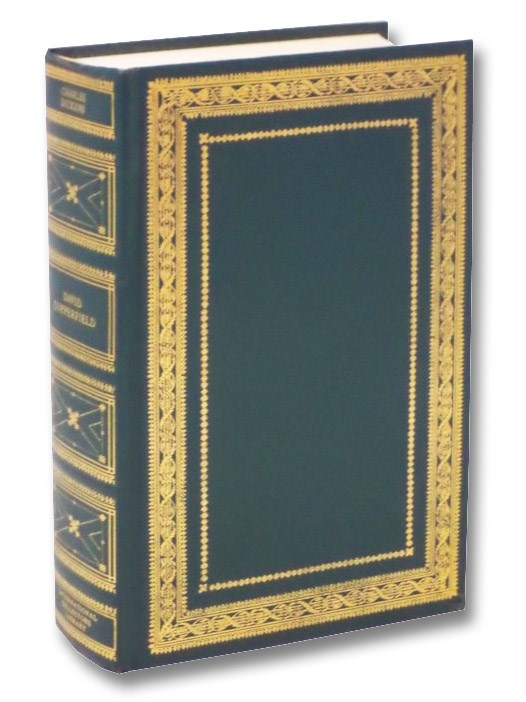 The Personal History of David Copperfield (International Collectors Library), Dickens, Charles