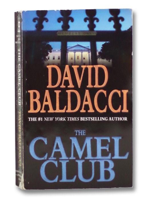 The Camel Club (Camel Club Series), Baldacci, David
