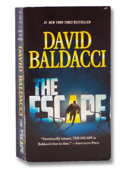 The Escape (John Puller Series), Baldacci, David