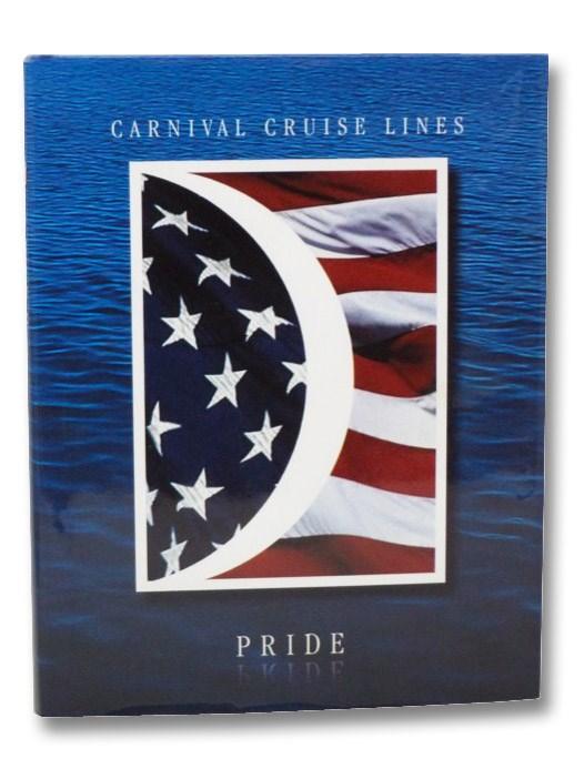 Carnival Pride: 2001 Guidebook [Carnival Cruise Lines], Carnival Cruise Lines