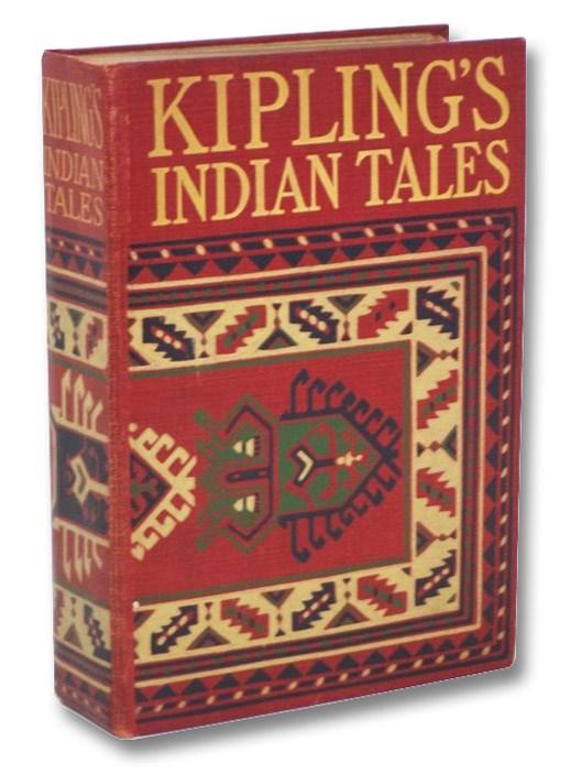 Indian Tales (Oriental Edition), Kipling, Rudyard