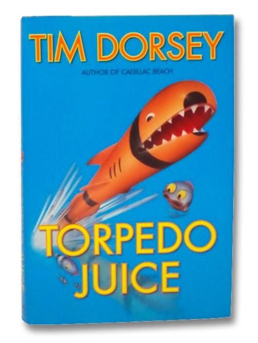 Torpedo Juice, Dorsey, Tim