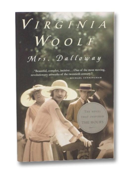 Mrs. Dalloway, Woolf, Virginia; Howard, Maureen