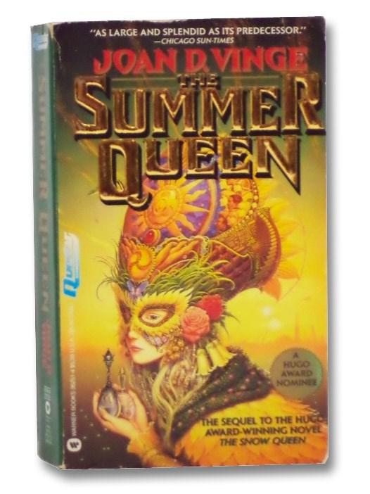 The Summer Queen, Vinge, Joan D.