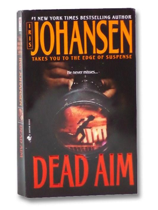 Dead Aim, Johansen, Iris