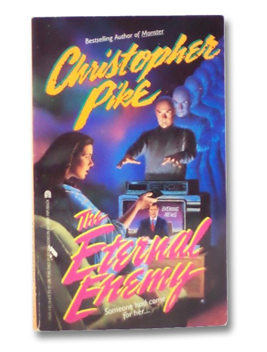 The Eternal Enemy, Pike, Christopher