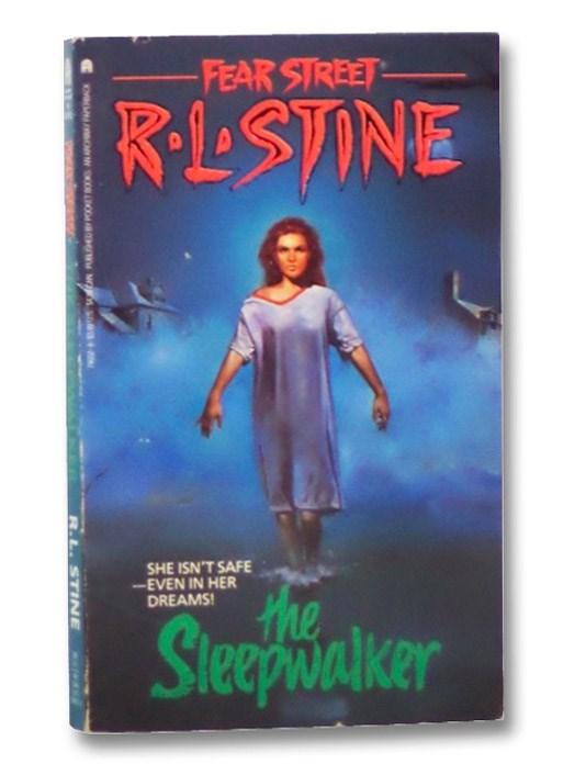 The Sleepwalker (Fear Street), Stine, R.L.