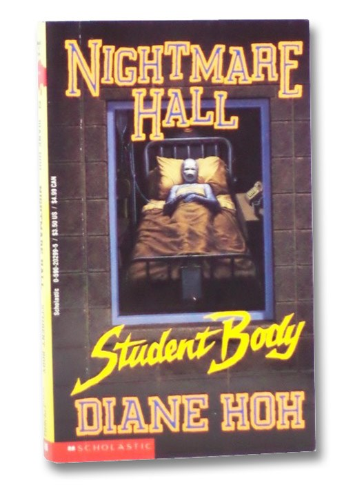 Student Body (Nightmare Hall, Book 21), Hoh, Diane