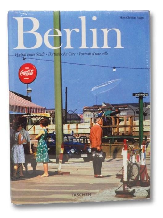 Berlin: Portrait of a City, Adam, Hans Christian