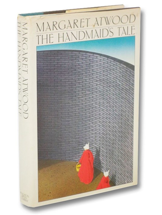 The Handmaid's Tale, Atwood, Margaret