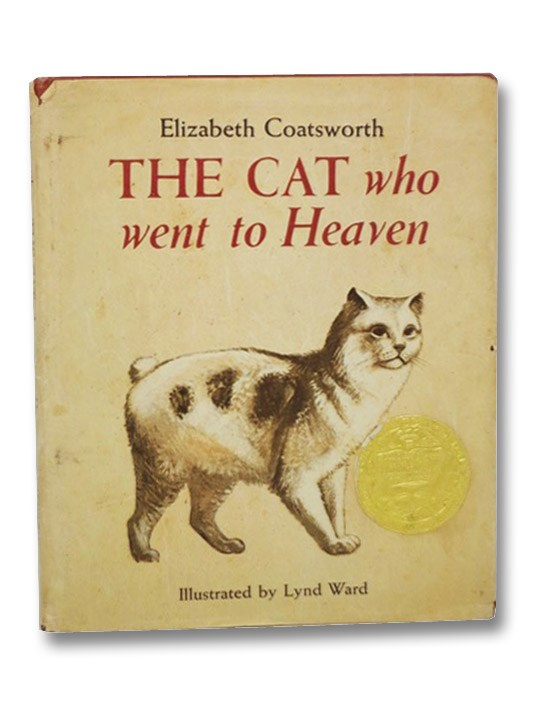 The Cat Who Went to Heaven, Coatsworth, Elizabeth