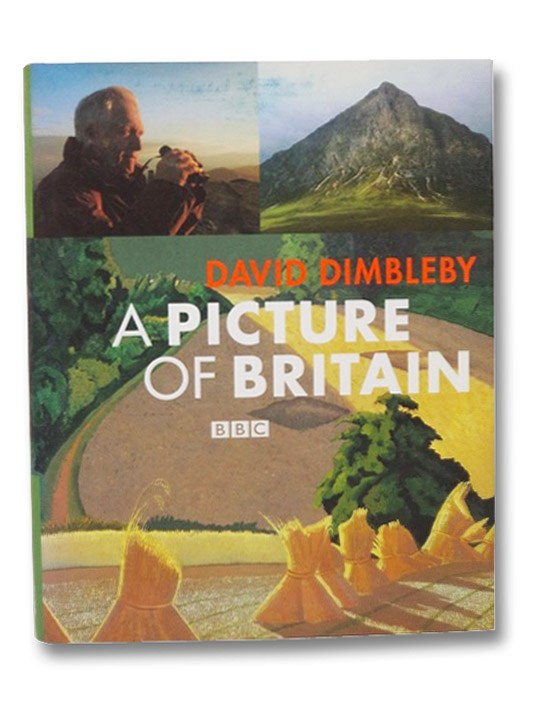 A Picture of Britain (BBC), Dimbleby, David