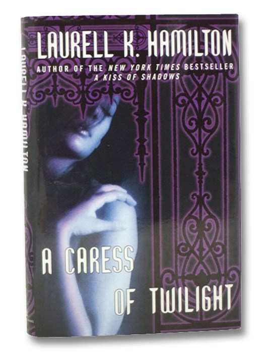 A Caress of Twilight (Meredith Gentry, Book 2), Hamilton, Laurell K.