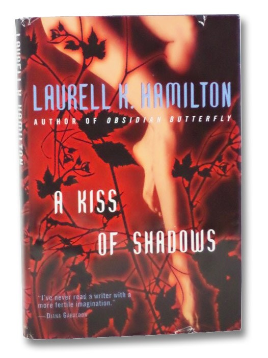 A Kiss of Shadows (Meredith Gentry, Book 1), Hamilton, Laurell K.