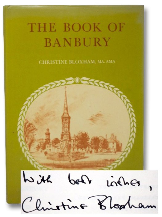 The Book of Banbury, Bloxham, Christine
