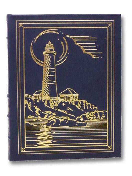 The Ultimate Book of Lighthouses, Crompton, Samuel Willard; Rhein, Michael J.