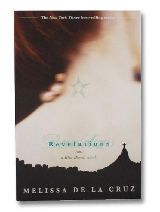 Image for Revelations (Blue Bloods, Book 3)