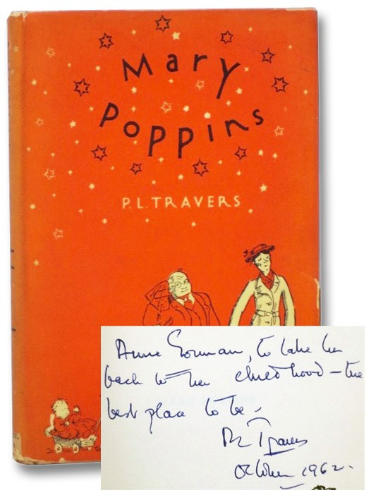 Image for Mary Poppins