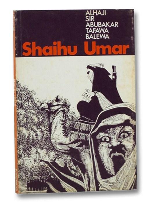 Image for Shaihu Umar