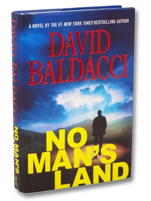 Image for No Man's Land (John Puller Series)
