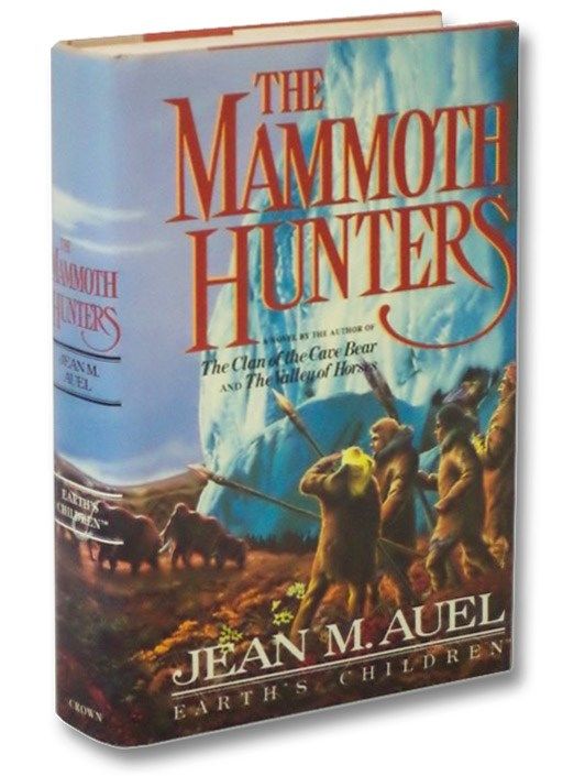 Image for The Mammoth Hunters (Earth's Children, Book 3)