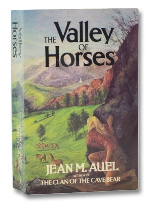 Image for The Valley of Horses (Earth's Children Series Book 2)