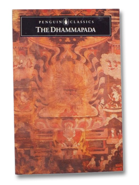 Image for The Dhammapada: The Path of Perfection (Penguin Classics)