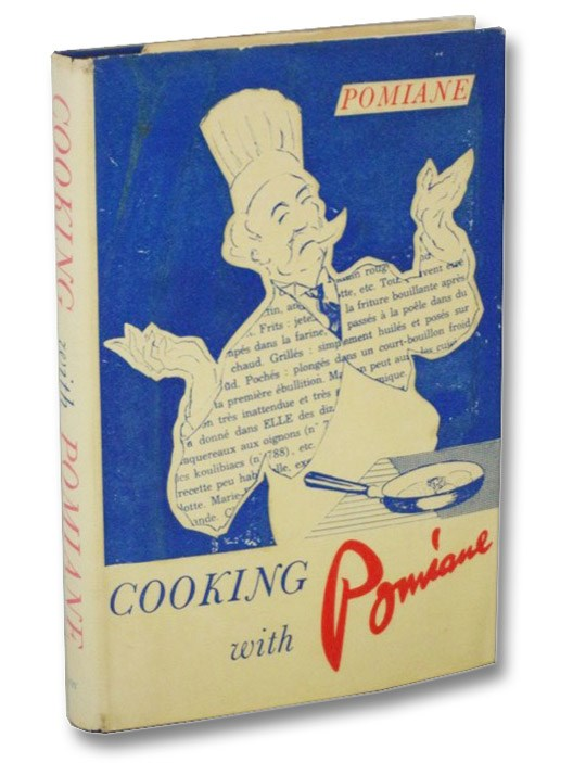 Image for Cooking with Pomiane