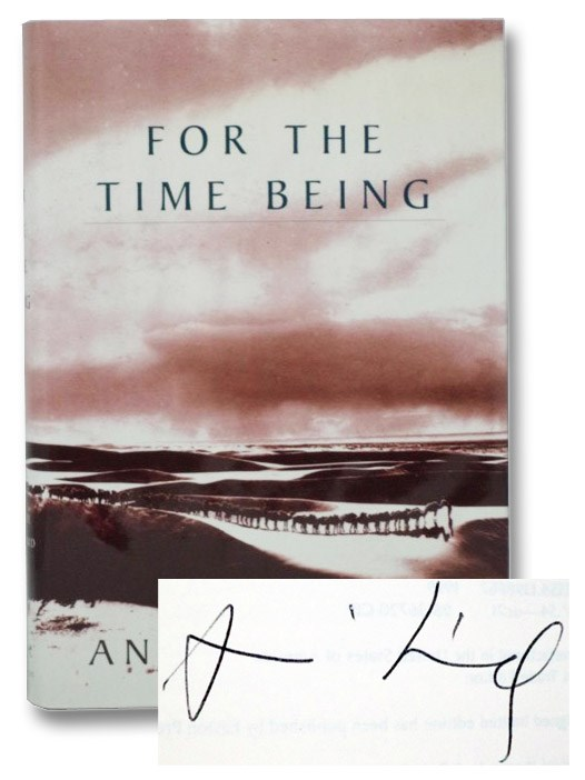 Image for For the Time Being