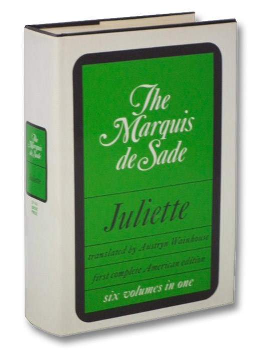 Image for Juliette: Six Volumes in One