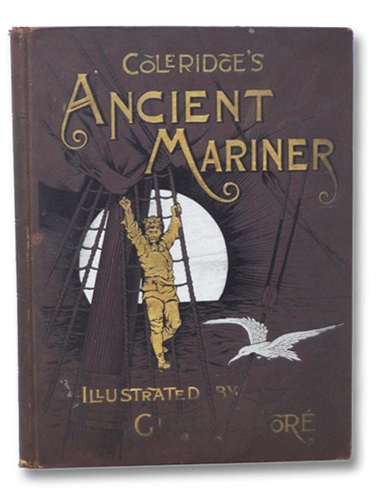 Image for The Rime of the Ancient Mariner (Altemus' Edition)