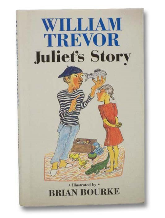 Image for Juliet's Story