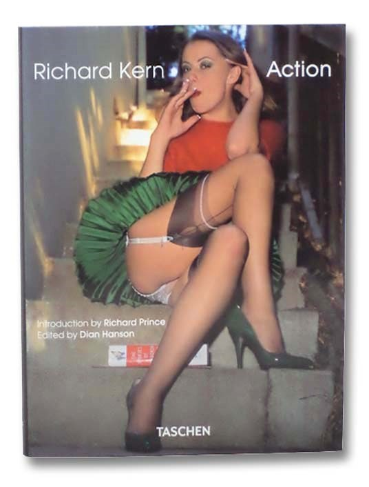 Image for Action (Book & DVD)