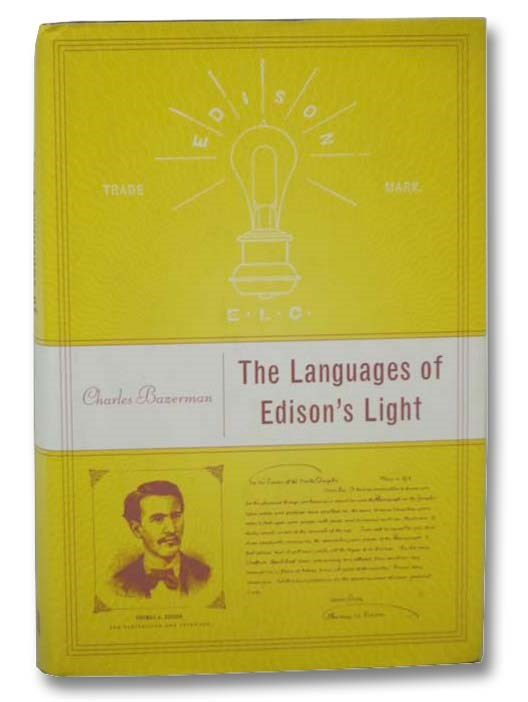 Image for The Language of Edison's Light