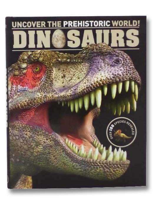 Image for Dinosaurs: Uncover the Prehistoric World!