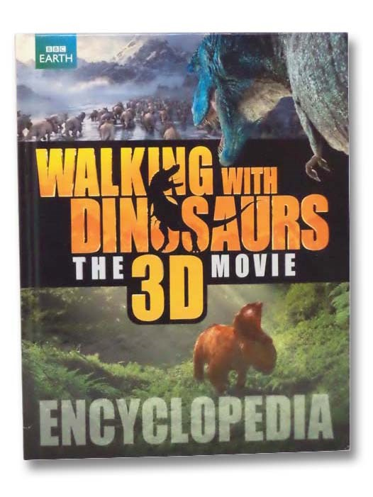 Image for Walking with Dinosaurs Encyclopedia