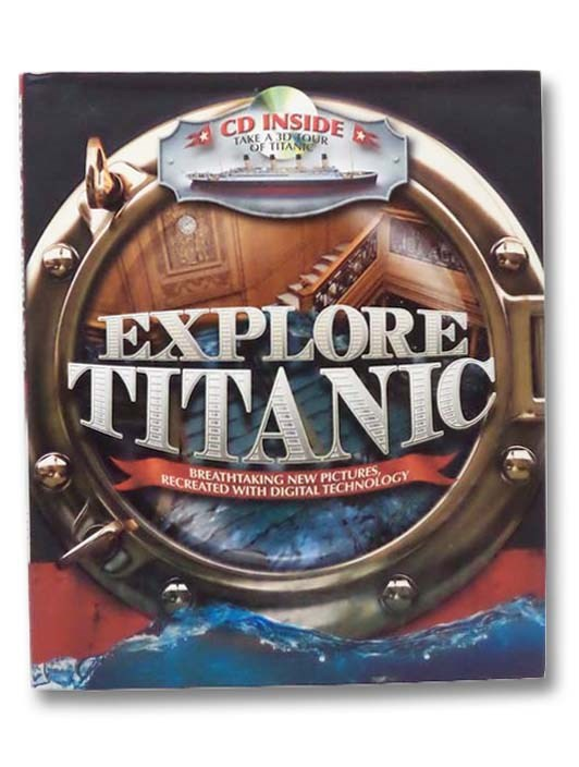 Image for Explore Titanic: Breathtaking New Pictures, Recreated with Digital Technology